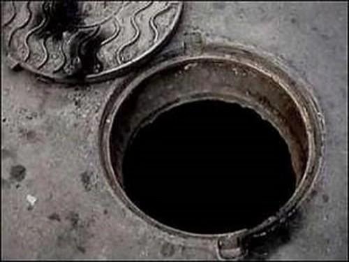 Трагедия в Харькове: четыре человека погибли под землей (фото, дополнено)