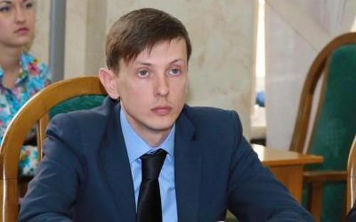 Еще один чиновник уволился из Харьковской облгосадминистрации