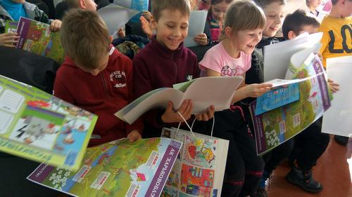 В Харькове открывается онлайн-школа от энергетиков (фото)