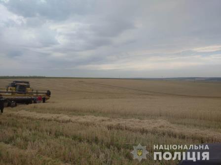 Мужчина открыл стрельбу по людям в Харьковской области (фото)