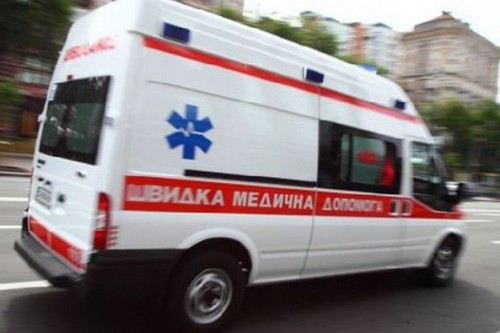 В Харькове оживили подростка. Девушка внезапно впала в состояние клинической смерти