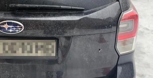 Стрельба в Харькове: сотрудник полиции предстанет перед судом