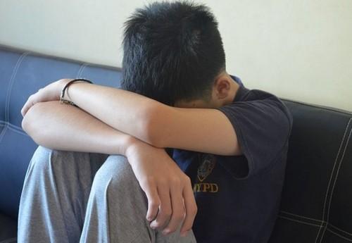 На Харьковщине разыскивают детей, которые пострадали от издевательств (фото)