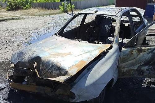 ЧП случилось возле магазина в Харьковской области (фото)