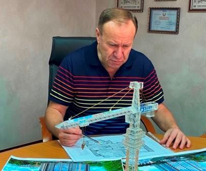 Евгений Гутков: Новые тенденции в строительстве квартир
