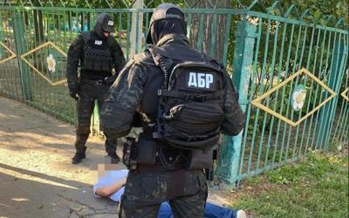 В Харькове ревизор угодил в большой скандал (видео)