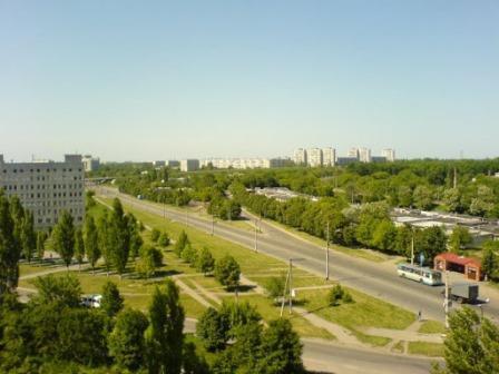 Особое место хотят обустроить в отдаленном районе Харькова