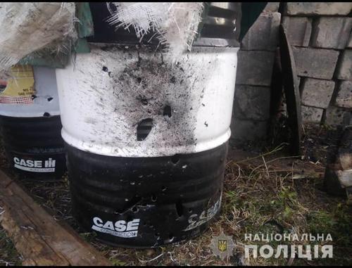 Мужчине оторвало ноги и руку: ЧП в Харьковской области