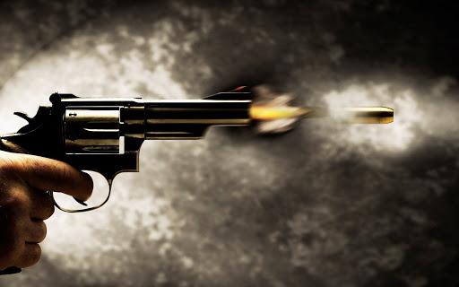 В Харькове на проспекте выстрелили в человека (фото)