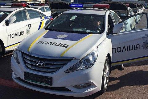Под Харьковом напали на сотрудника полиции
