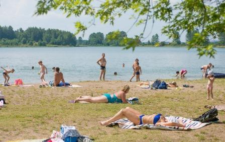 Где на Харьковщине не советуют отдыхать