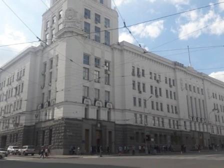 Харьковчане обратились в горсовет с необычной просьбой