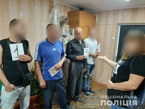 Встретил возле посадки и избил. В Харькове напали на женщину (фото)
