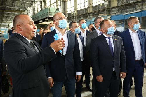 """""""Украинский авиапром будет работать и на внутреннем рынке, и на экспорт"""", - Павел Сушко*"""