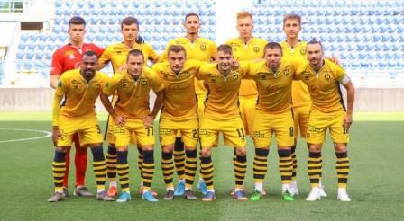 Харьковские парни потешили себя победой (видео)