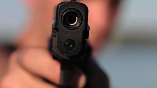 В Харькове подростки открыли стрельбу по мужчине (фото, видео)