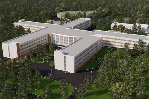 В Харькове «заморозили» строительство долгожданного медицинского учреждения (видео)