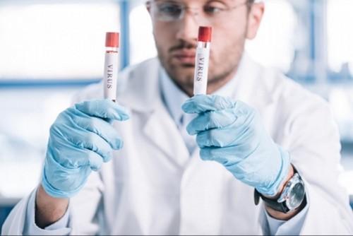 В Харьковской области - новая вспышка коронавируса
