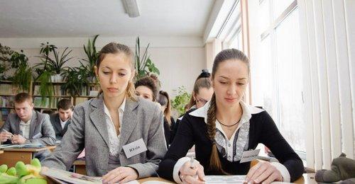 В Харькове отличникам ВНО выплатят солидные премии