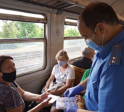 Харьковские электрички задерживают на станциях. На ЮЖД  назвали причины