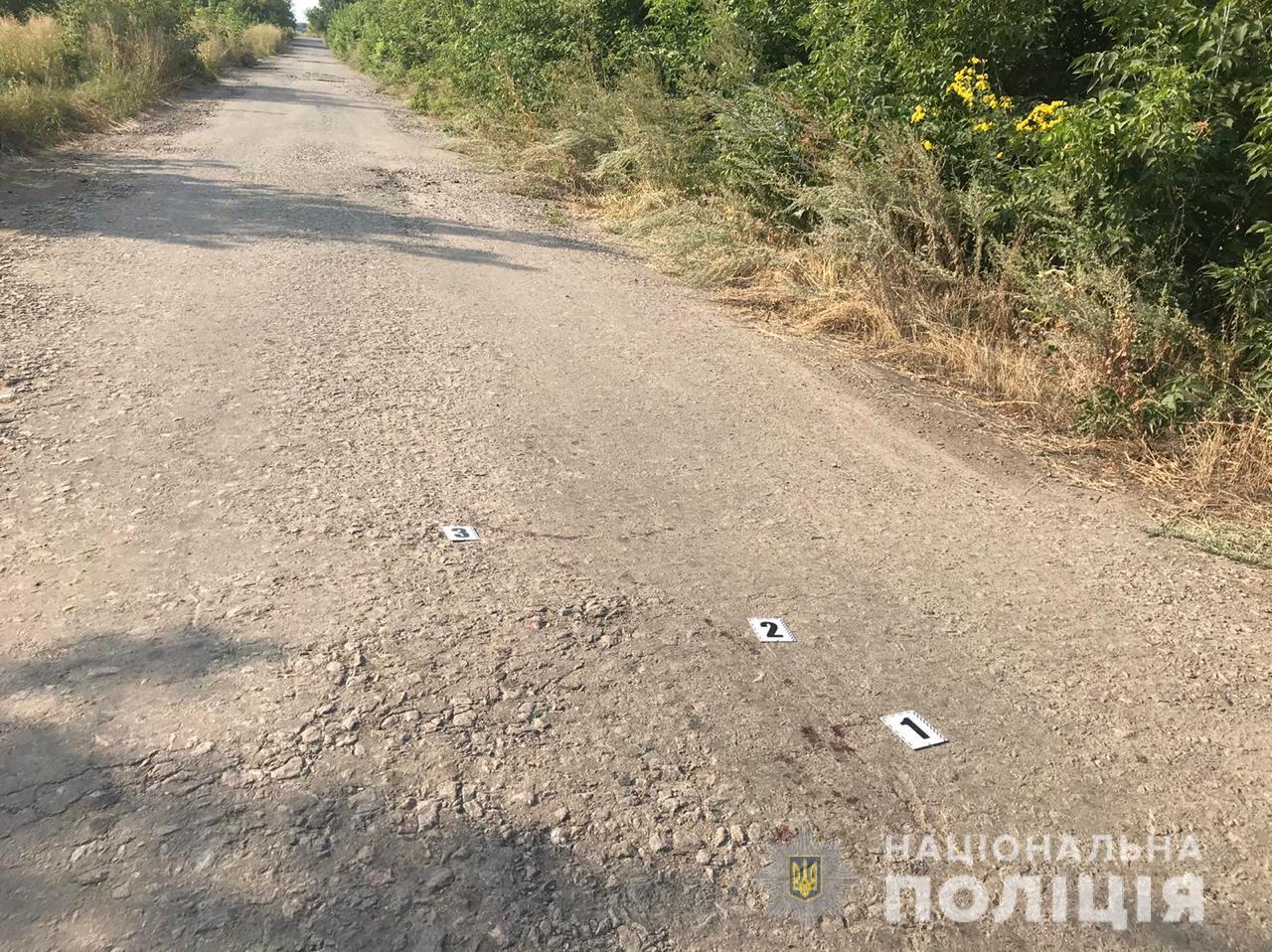Вонзил нож в шею и скрылся: под Харьковом подросток напал на соседку