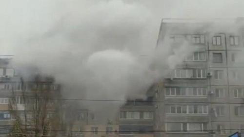 В Харькове дети задыхались в квартире: их родители ничего не предпринимали