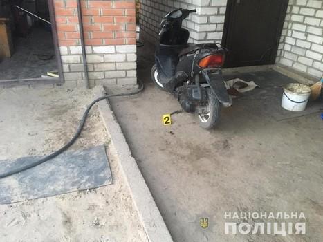 На Харьковщине праздник едва не завершился трагедией (фото)