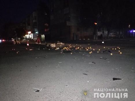 Происшествие на Харьковщине: ребенка срочно госпитализировали (фото)