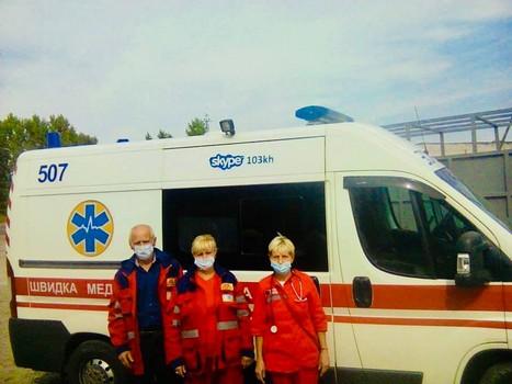Клиническая смерть. Под Харьковом годовалого ребенка вытащили «с того света»
