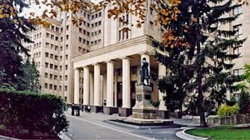 Известный харьковский университет вошел в десятку самых популярных вузов