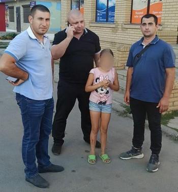 На Харьковщине женщина забила тревогу из-за того, что не видела дочь в течение часа
