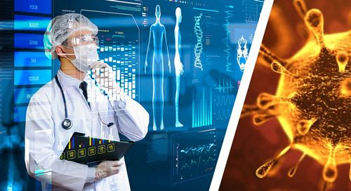 Ученые спрогнозировали эпидситуацию: что ожидает Харьковскую область 1 сентября