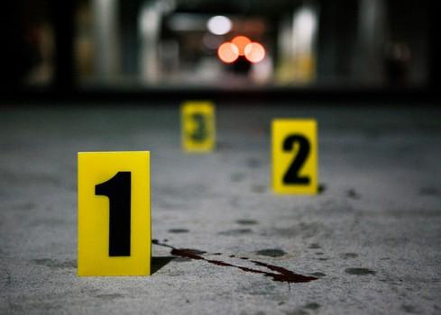В Харькове на улице обнаружили труп