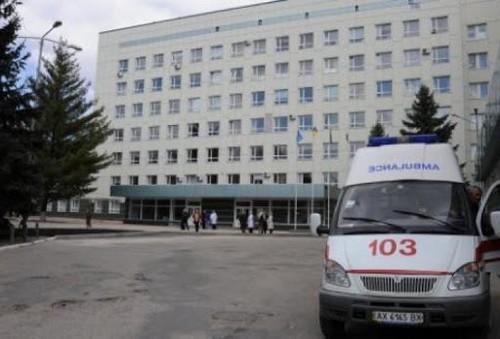 Обстрел автобуса под Харьковом: что известно о состоянии пострадавших