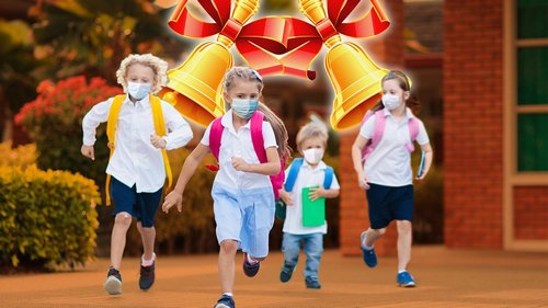 Что будет 1 сентября в школах Харькова: комментарий мэрии