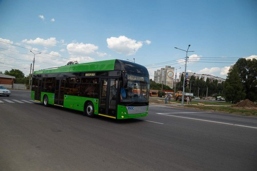 Стало известно, когда в Харькове заработает новый троллейбусный маршрут (фото)