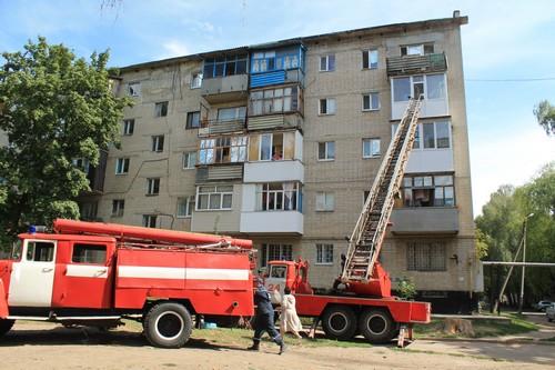 Обычная кастрюля стала причиной большого переполоха на Харьковщине (фото)