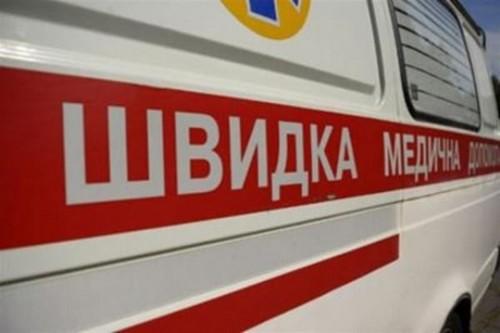 Авария на островке безопасности в Харькове: что происходит с пострадавшими
