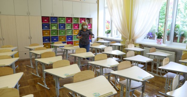 Карантин в школах Харькова: в каких условиях будут учиться дети
