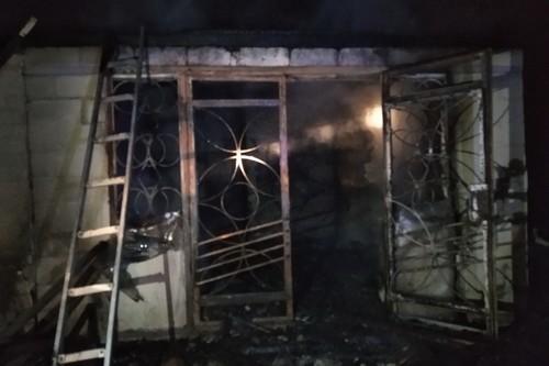 В Харькове в заброшенном доме нашли мертвым неизвестного мужчину