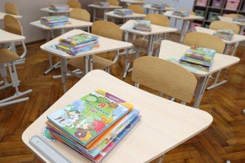 """Первое сентября в """"оранжевой"""" зоне. Как будут учиться харьковские школьники (фото)"""