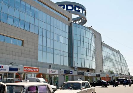 Харьковчанку заставили отрабатывать постыдный поступок в супермаркете