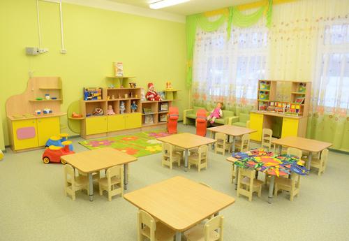 В Харькове детям готовят новоселье