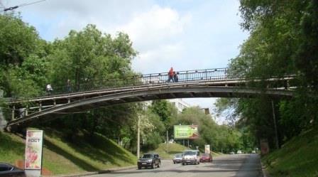 Харьковчане обратились к Кернесу по поводу пугающего места
