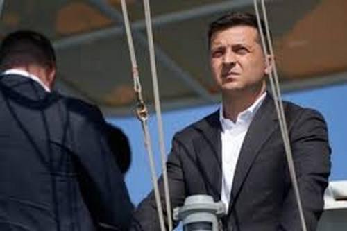 Засекреченный визит. Стало известно, что покажут президенту в Харьковской области