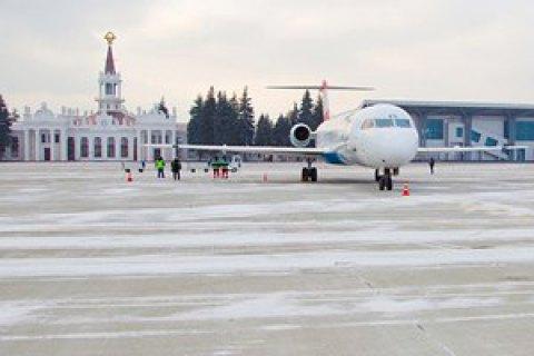 Из Харькова отменяют авиарейсы. Куда не полетят самолеты