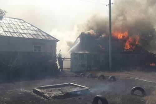 В Харьковской области объявили чрезвычайную ситуацию