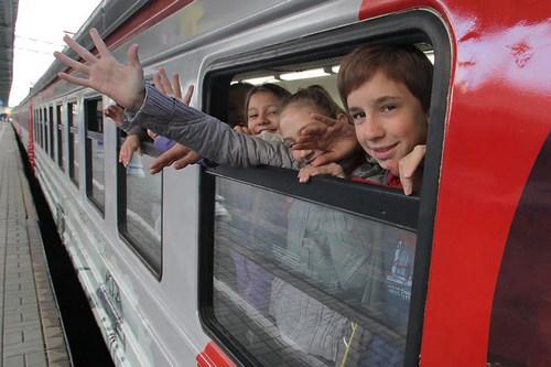 Из области в Харьков пустят «школьную» электричку