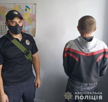 На Харьковщине школьница целый год молчала о страшном происшествии
