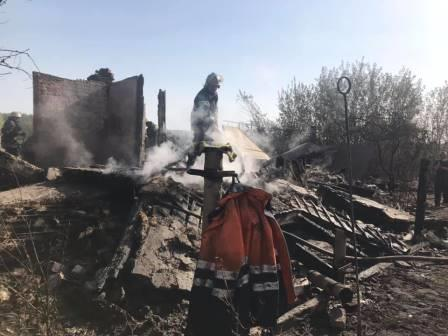 Погорельцев из Харьковской области атакуют мошенники